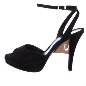 ❤️💋 Fendi ankle strap sandals💋❤️